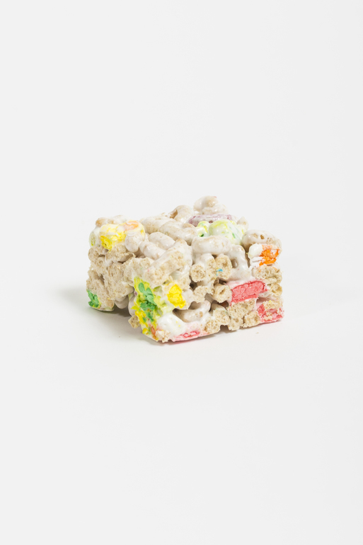 Marshmallow Cereal Treat