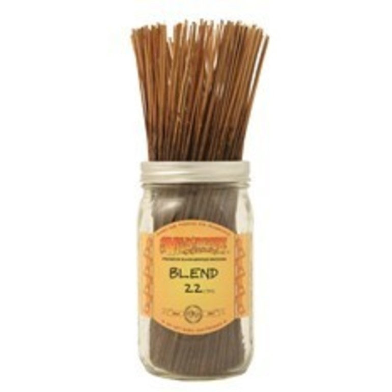 Wildberry Incense Blend 22