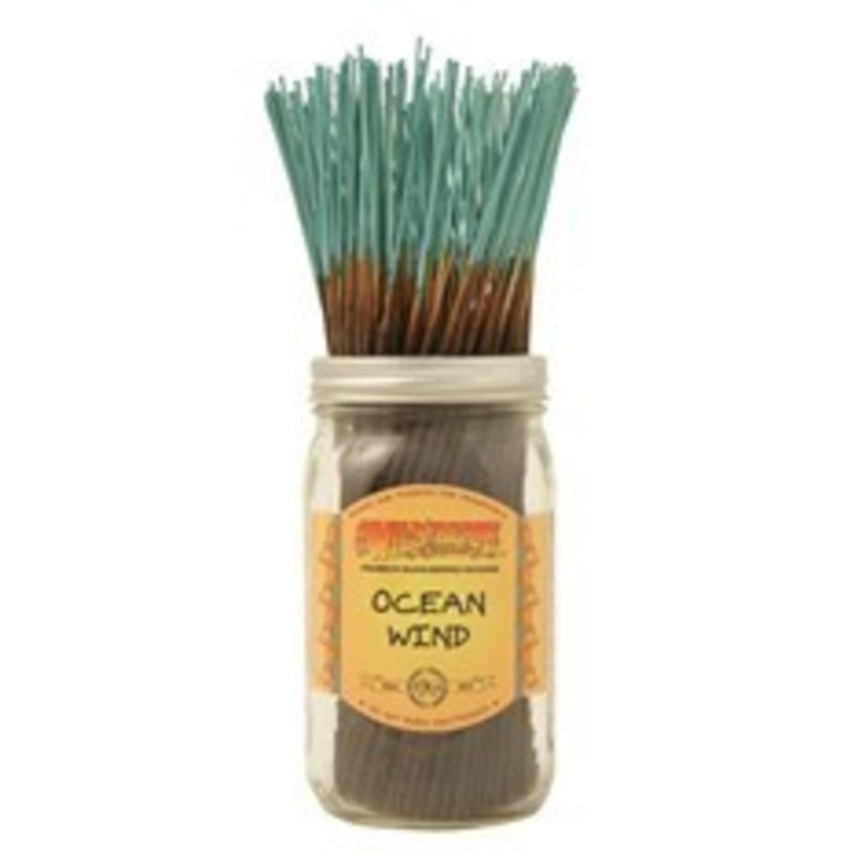 Wildberry Incense Ocean Wind