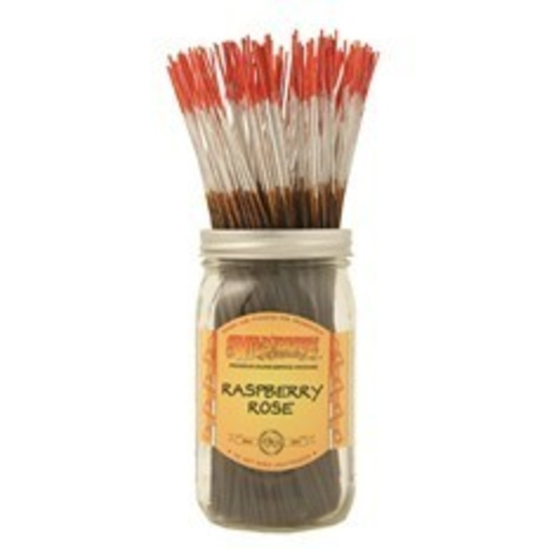 Wildberry Incense Raspberry Rose
