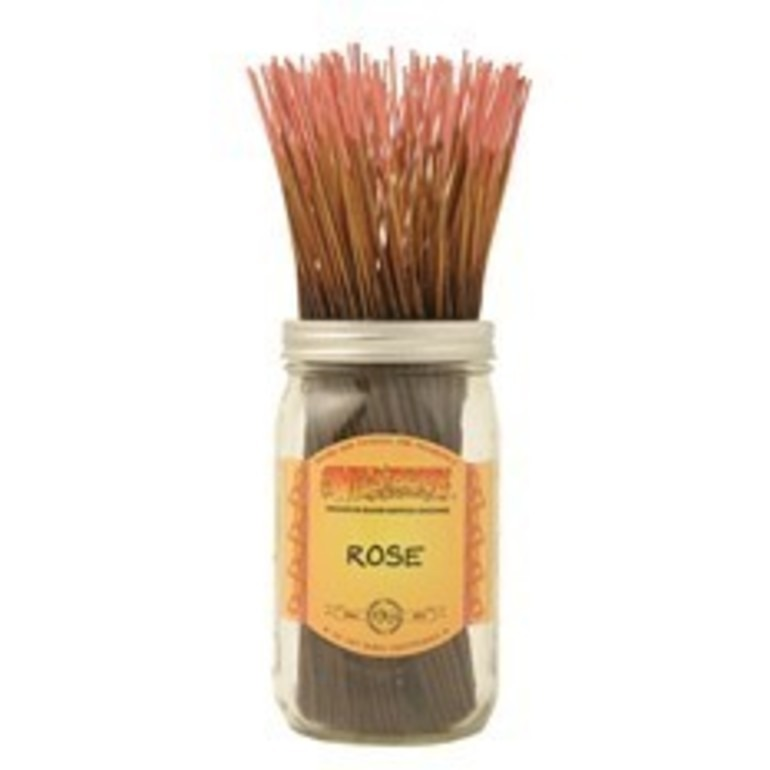Wildberry Incense Rose