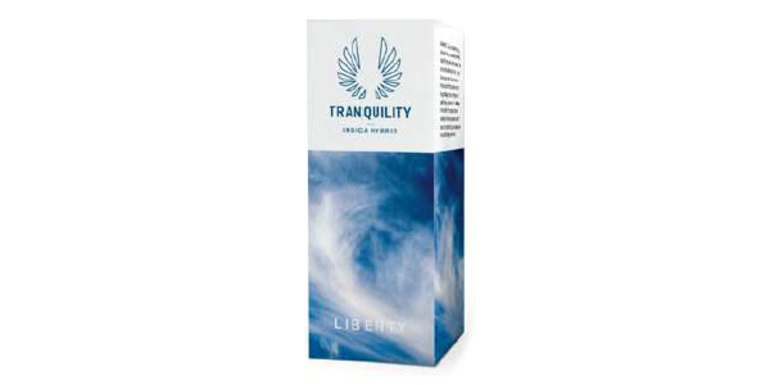 Cotton K X Blueberry Skunk Tincture (tranquility)