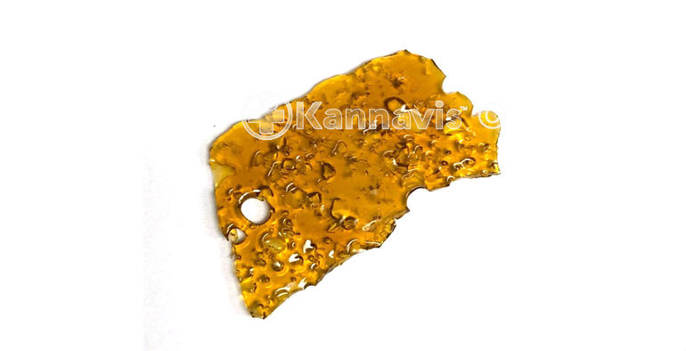 Jilly Bean 0.5g Shatter - By Afs