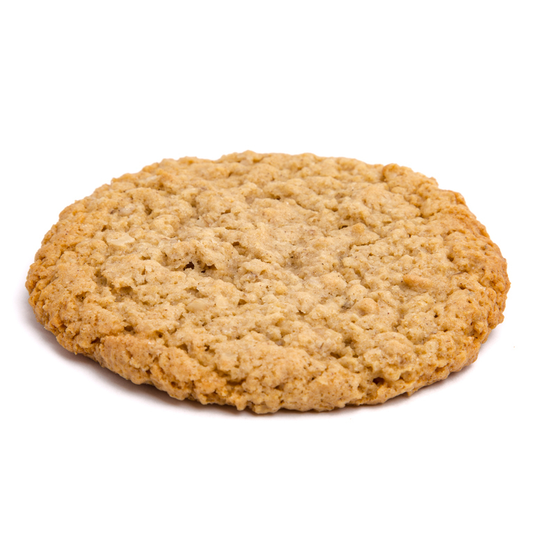 Oatmeal Cookie 50mg