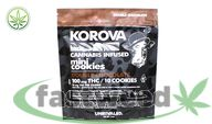 Korova 100mg Double Chocolate