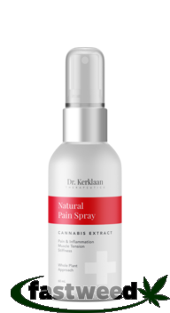 Dr. Kerkalaan Pain Spray