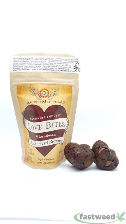 Love Bites (3 Pack)