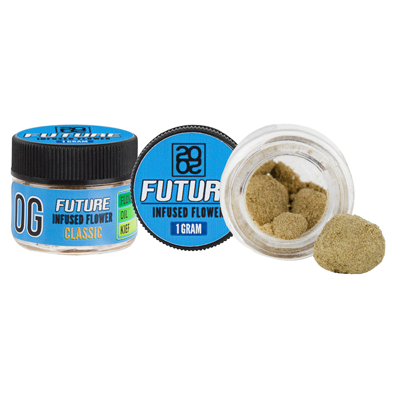 Looking for 2020 Future Infused Flower Classic Og near Richmond, VA, 23220, US