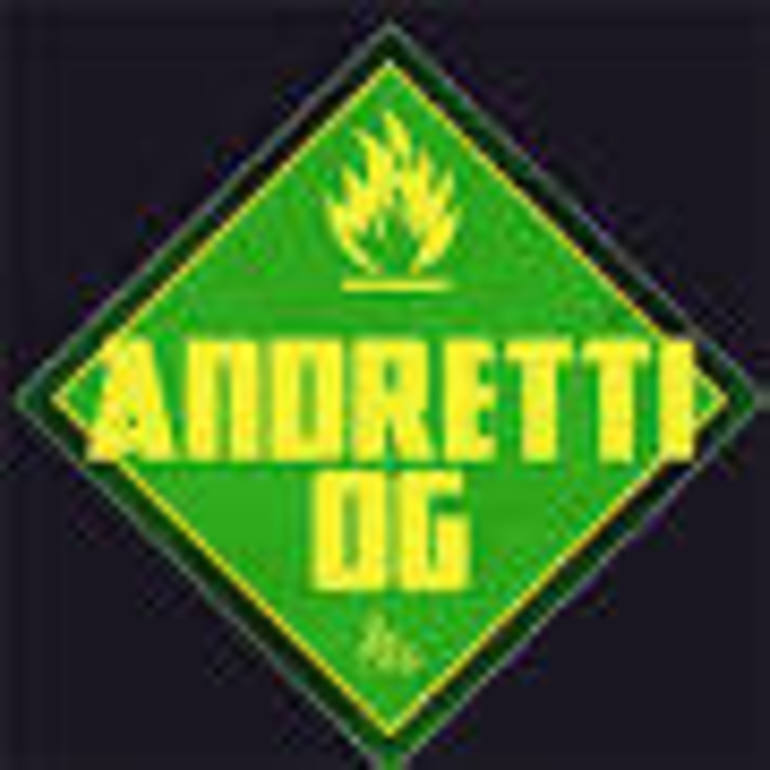 Looking for Andretti Og near Newark, NJ, 07105, US