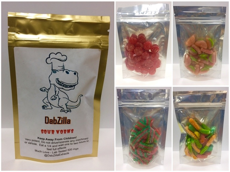 I would like to purchase Dabzilla Sour Candy near Akron, OH, 44319, US