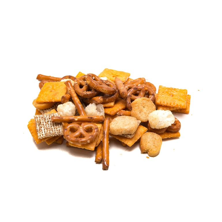 Chex Mix 150mg